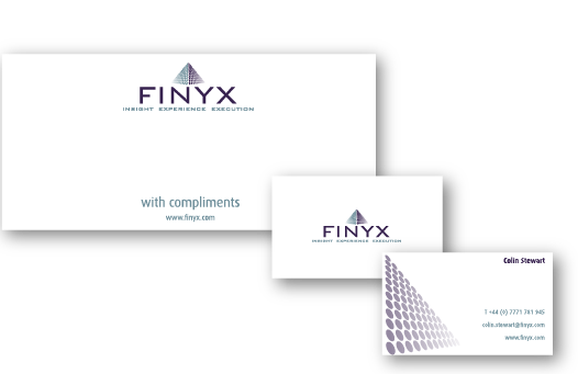 Finyx Cards and Compliments